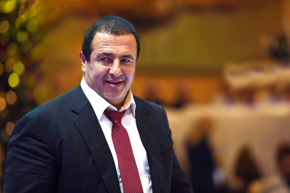 «Բարգավաճ Հայաստան» կուսակցության նախագահ Գագիկ Ծառուկյանի շնորհավորական ուղերձը Անկախության տոնի կապակցությամբ