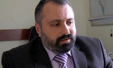 Չպետք է տարանջատել ժողովրդի անվտանգության և տարածքների ամբողջականության հարցը. Դավիթ  Բաբայան
