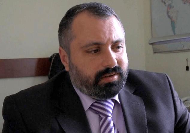 Արցախը պատրաստ է թույլատրել ձերբակալված ադրբեջանցիների հարազատների տեսակցությունը, եթե Ադրբեջանը կատարի փոխադարձ քայլը. Դավիթ Բաբայան