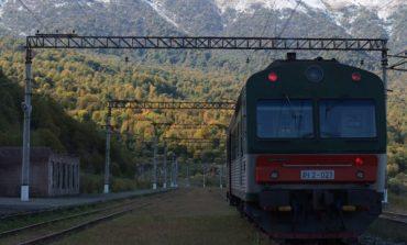 Երեւան-Թբիլիսի-Երեւան գնացքն այսօրվանից վերսկսում է իր աշխատանքը