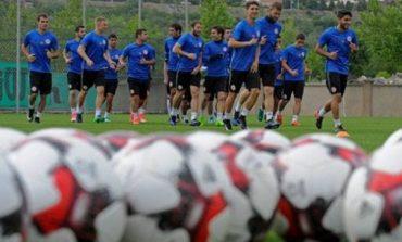 Հայաստանի ազգային հավաքականը սկսել է նախապատրաստությունը Լեհաստանի և Ղազախստանի հետ խաղերին