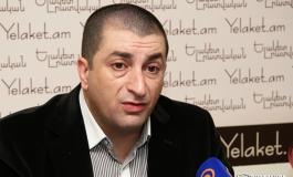 Երևանյան բուհն ավելի կարևոր էր, քան մարզայինը. Գագիկ Համբարյան