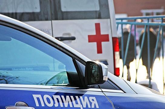 Մոսկվայում հայ գործարար է սպանվել