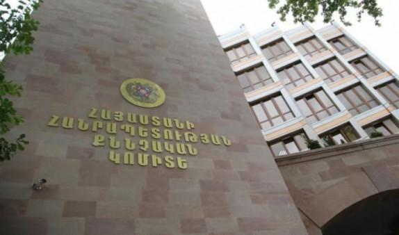 ՊՆ պաշտոնյայի կողմից կաշառք ստանալու դեպք է բացահայտվել. մեղադրանք է առաջադրվել 2 անձի