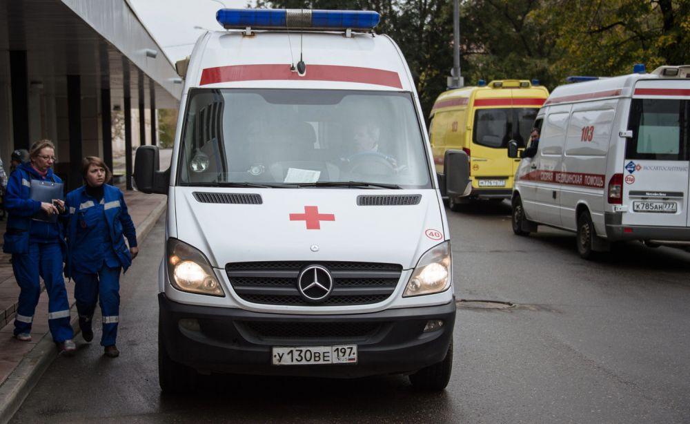 Գյումրիում հայրը վրաերթի է ենթարկել 2 տարեկան որդուն․ երեխան տեղում մահացել է