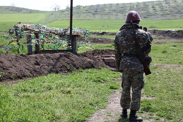 Շարքային Կարեն Կարապետյանի սպանության համար մեղադրանք է առաջադրվել նույն զորամասի մեկ այլ ժամկետային զինծառայողի