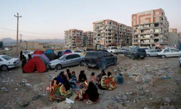 ՖՈՏՈՇԱՐՔ. Իրանում երկրաշարժի հետևանքով զոհերի թիվը հասել է 141-ի