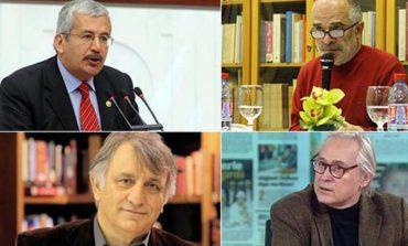 Թուրքիան Բաքվին չի արտահանձնում Ղարաբաղ այցելած թուրք մտավորականներին
