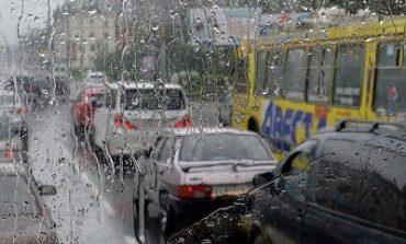 Սպասվում է անձրև և ամպրոպ, ամպրոպի ժամանակ` քամու ուժգնացում. եղանակը Հայաստանում