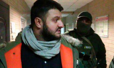 Ավակովի որդուն ազատ են արձակել