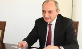ՖՈՏՈ. Բակո Սահակյանի հրամանագրով Արցախի ՊԲ հրամանատարի տեղակալ, գեներալ-մայորն ազատվել է պաշտոնից