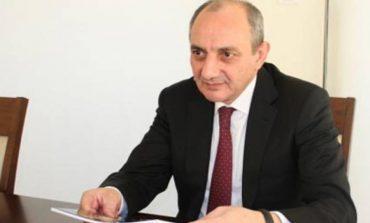 ՏԵՍԱՆՅՈՒԹ. Ես որպես Արցախի Հանրապետության նախագահի թեկնածու չեմ մասնակցելու գալիք ընտրություններին. Բակո Սահակյան