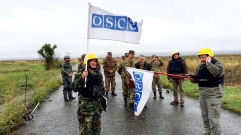 ԵԱՀԿ-ն ողջունել է Հայաստանի եւ Ադրբեջանի միջեւ ձերբակալվածների փոխանակումը