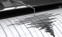 Տարածաշրջանում 4 երկրաշարժ է գրանցվել