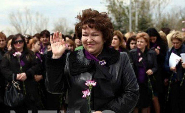 «Հրապարակ». 160-ից ավելի կին և մեկ Սերժ Սարգսյան. Ի՞նչ է սպասվում մարտի 3-ին