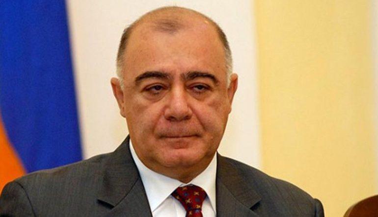 «Փաստ». Սամվել Բալասանյանի «համեստ» ունեցվածքը