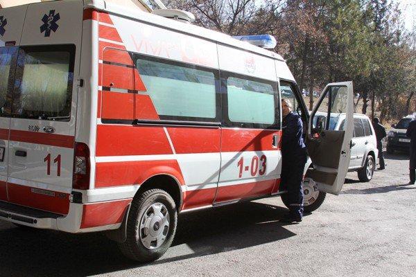 Մահվան ելքով վրաերթ Երևանում