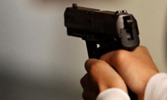 ՖՈՏՈ. Մարտաֆիլմ հիշեցնող կրակոցներ Էջմիածնում