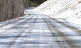 ՀՀ տարածքում կան փակ և դժվարանցանելի ավտոճանապարհներ. ԱԻՆ-ը տեղեկացնում է