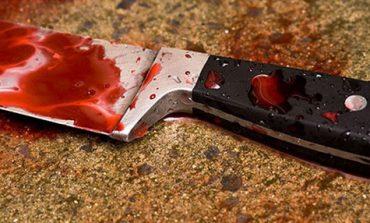 Երևանում նախկինում 3 անգամ դատապարտված կինը դանակի մի քանի հարվածներ է հասցրել 33-ամյա տղամարդուն