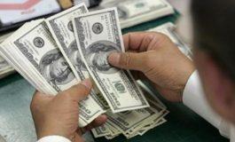 14 ամսում՝ 4.400.000 դոլար, ամսական՝ 315.000 դոլար պարգեւավճար՝ տոտալ անհաջողությունների համար
