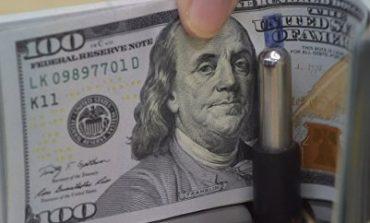 Դոլարն ու եվրոն անկում են արձանագրում
