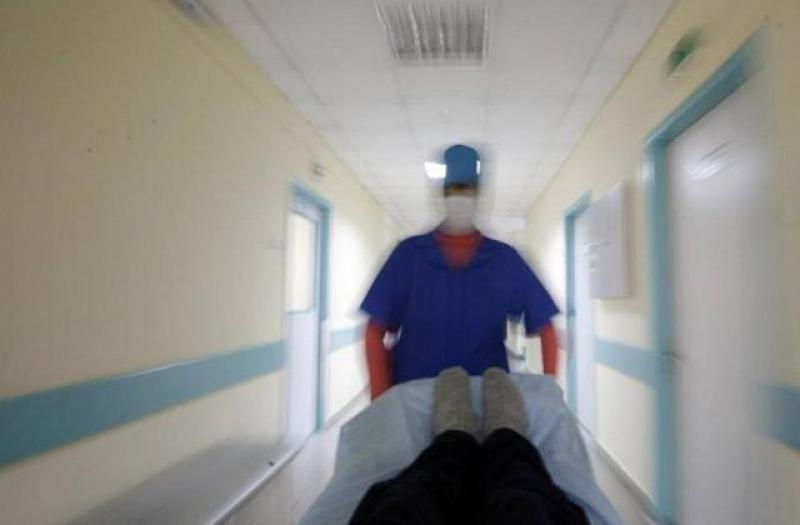 Կառավարության շենքի դիմաց ինքնահրկիզված տղամարդը հիվանդանոցում մահացել է