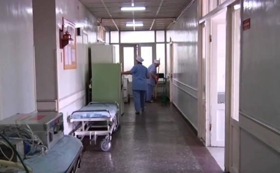 Արցախում ականի պայթյունից վիրավորված զինծառայողը կտեղափոխվի Երեւան