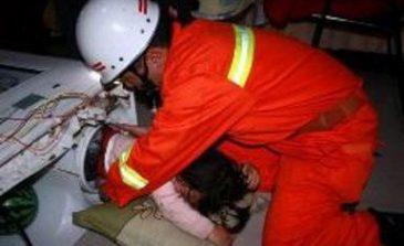 Հինգ տարեկան երեխային մահացած են գտել լվացքի մեքենայի մեջ