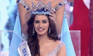 ՏԵՍԱՆՅՈՒԹ. «Միսս Աշխարհ 2017»-ի հաղթողը Հնդկաստանից է, իսկ Հայաստանի ներկայացուցիչը չի մասնակցել եզրափակիչ փուլին