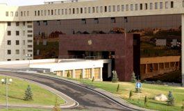 «168 ժամ». ԱՄՆ-ն ՀՀ-ի առջեւ պահանջ է դրել հանել զորախումբը Սիրիայից