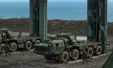 Թուրքիան Ռուսաստանից գնել է С-400 համակարգերը