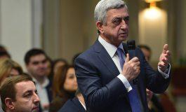 ՀՀԿ-ն Սերժ Սարգսյանի գլխավորությամբ ուխտագնացության է մեկնում
