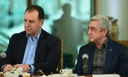 «Ժողովուրդ». Վիգեն Սարգսյանը նեղացել է Սերժ Սարգսյանից. ՀՀԿ-ականները չեն ցանկանում հրապարակայնացնել այս ամենը