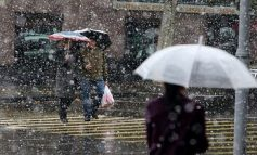 Ձյուն, անձրև. եղանակը Հայաստանում ու Արցախում
