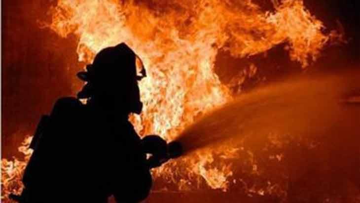 Մալաթիա-Սեբաստիայի մրգի շուկայում հրդեհ է բռնկվել