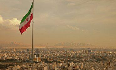 Երկրաշարժ Իրանի տարածքում