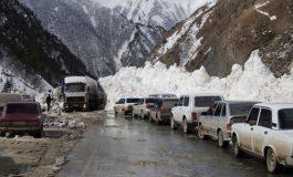 Լարսի ռուսական կողմում 250 ավտոմեքենա է կուտակված