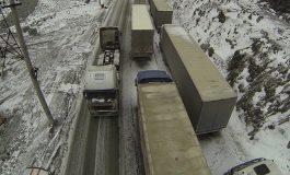 Ստեփանծմինդա-Լարս ավտոճանապարհը փակ է