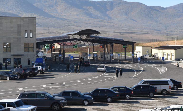 Կարևոր տեղեկատվություն՝ Հայաստան մուտքի և ելքի սահմանափակումների վերաբերյալ