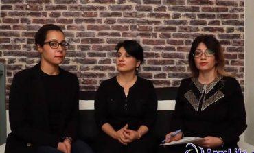 ՏԵՍԱՆՅՈՒԹ. Բացառիկ հարցազրույց, ուշագրավ բացահայտումներ  քաղբանտարկյալների նկատմամբ սեռական ոտնձգության և փաստաբանին ծեծի ենթարկելու մասին