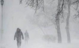 Այս գիշեր ամենացուրտն է լինելու, ձյուն է գալու, իսկ Շիրակում մինչև -33 աստիճան ցուրտ է գրանցվելու