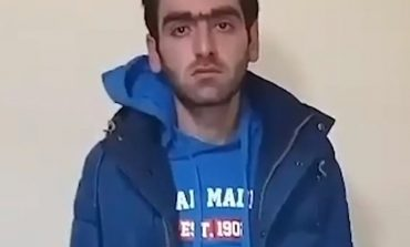 ՏԵՍԱՆՅՈՒԹ. Ահա, թե ով է եղել Երևանում հայտնաբերված 28-ամյա «սեռական» մոլագարը
