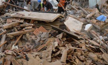 Ուժգին երկրաշարժ Իրանում. կան զոհ և վիրավորներ