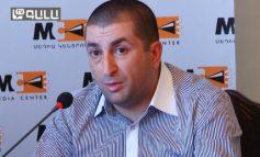 Ադրբեջանում ցնծում են՝ «պատերազմ» Հայաստանի և Արցախի միջև. Գագիկ Համբարյան