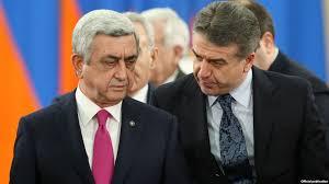 Սերժ Սարգսյանը և Կարեն Կարապետյանը օր առաջ պետք է հեռանան