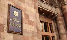 Ուղիղ. ՀՀ կառավարության արտահերթ նիստը