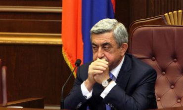 ՈՒր է եղել Սերժ Սարգսյանը, և ինչ է թաքցնում նախագահականը