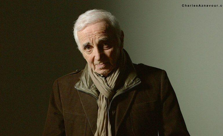 Միլիոններ են գողանում ու մնում են անպատիժ.Շարլ Ազնավուրը քննադատել է Հայաստանի իշխանությանը