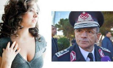 ՖՈՏՈ. Ադրբեջանի պետական անվտանգության ծառայության ղեկավարի կնոջ ամբողջովին մերկ լուսանկարները հայտնվել են համացանցում